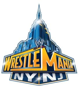 WrestleMania29Logo