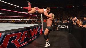 Dolph Ziggler vs. Daniel Bryan 10-22-12 - RAW