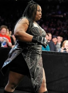 Kharma Royal Rumble