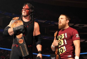 Team Hell No