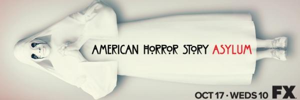 American Horror Story - Asylum