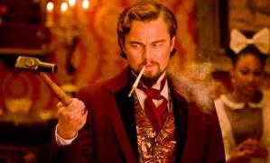 DiCaprio in Django
