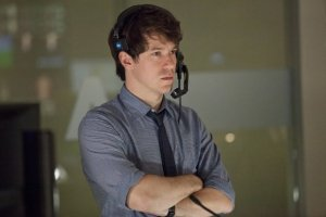 John Gallagher - The Newsroom - Jim Harper