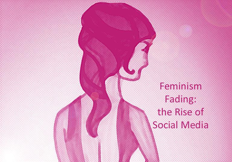 Feminism Fading