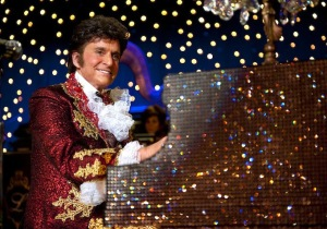 Behind the Candelabra - Liberace