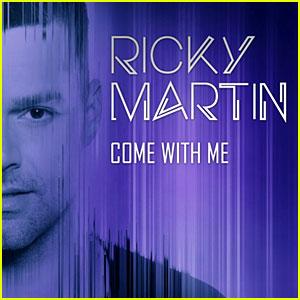 RickyMartinComeWithMe