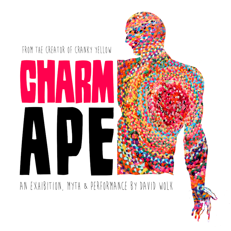 CHARM APE