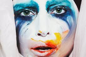 Lady GaGa Applause