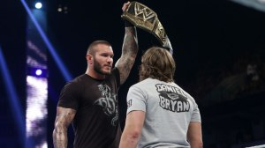 WWE Smackdown - Orton and Bryan