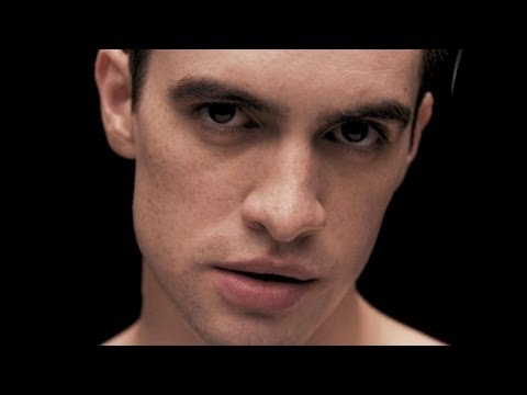 Brendon Urie - Panic At The Disco - Girls Girls Boys