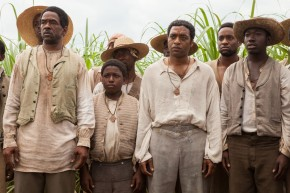 12 Years a Slave (Best Picture, 2013)
