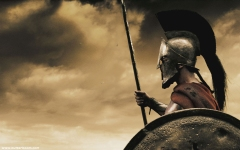 300 (Best Picture, 2007)