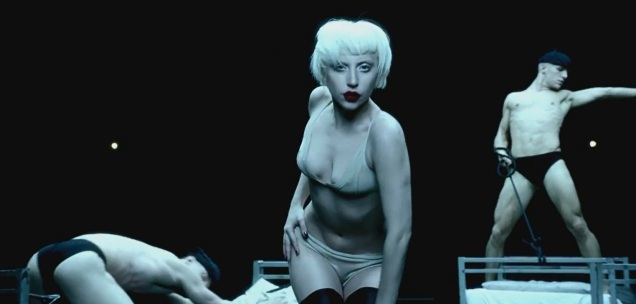 Alejandro (Music Video of the Year, 2010)