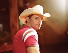 Brad Paisley (Country Artist, 2008-2009)