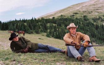 Brokeback Mountain (Best Picture, 2005)