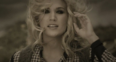 Carrie Underwood (Country Artist, 2007-2009, 2012)