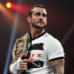 CM Punk (RAW Superstar of the Year, 2011)