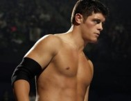 Cody Rhodes (Rookie of the Year, 2007)