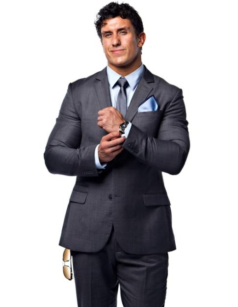EC3 (Wrestler of the Year, 2014)