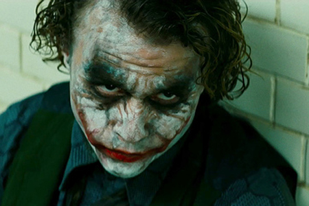 Heath Ledger (Supporting Actor, 2008)