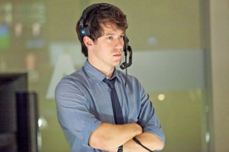 John Gallagher Jr. (Supporting Actor, 2012)