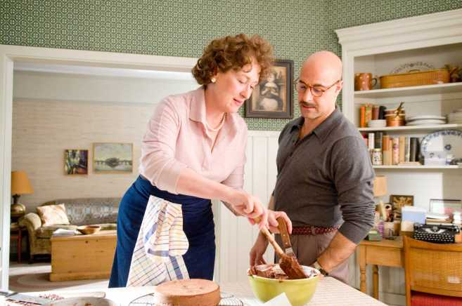 Julie & Julia (Best Picture, 2009)