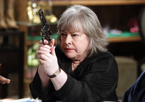 Kathy Bates (Leading Actress, 2011)