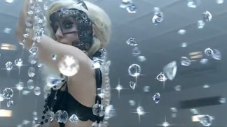 Lady GaGa (Female Artist, 2009-2010, 2013)