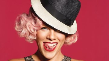Pink - The Truth About Love (Album of the Year, 2012)