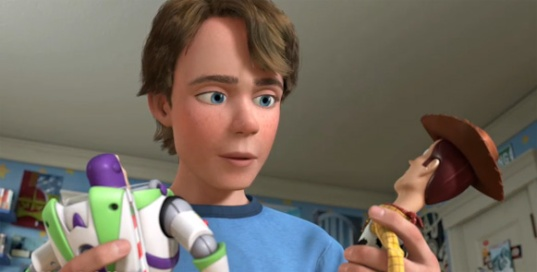 Toy Story 3 (Best Picture, 2010)