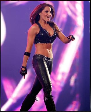 Trish Stratus (Superstar of the Year, 2006 / Diva of the Year 2002-2005, 2011)