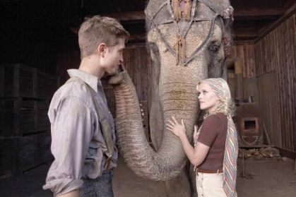 Water for Elephants (Best Picture, 2011)