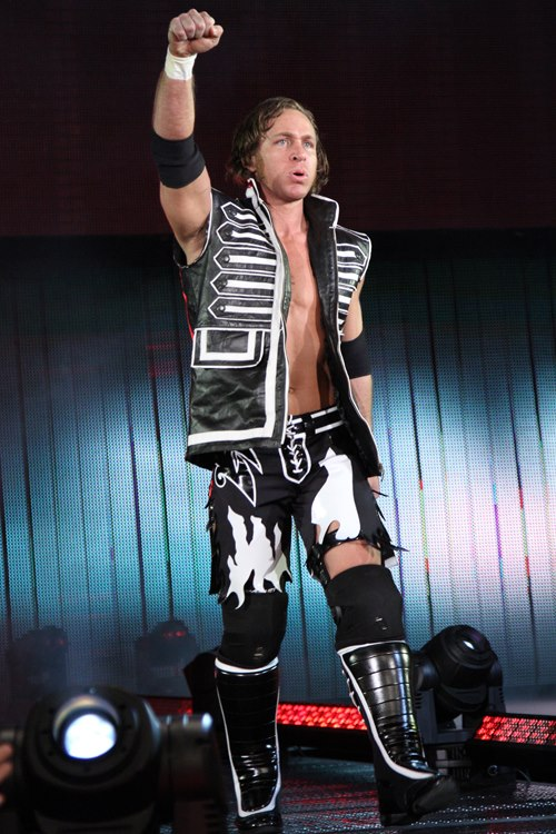 X-Division Wrestler of the Year: Chris Sabin