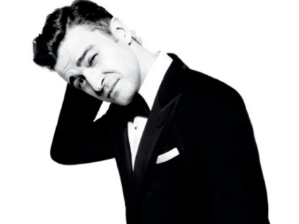 Justin Timberlake (Male Artist of the Year, 2007, 2013)