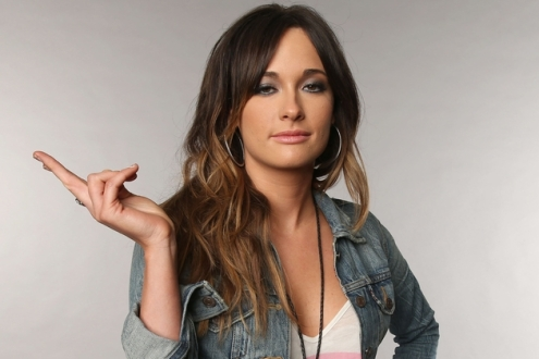Female Country Artist of the Year, 2013