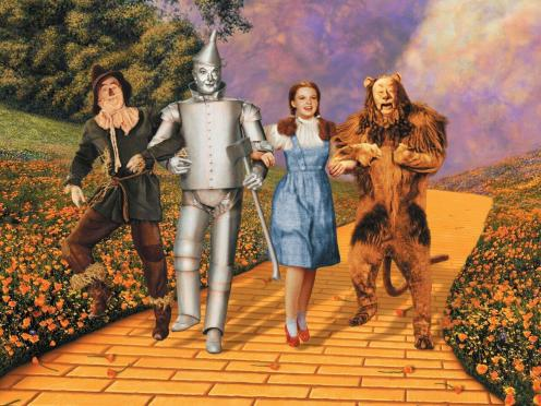The Wizard of Oz (1939) received a 3D re-release