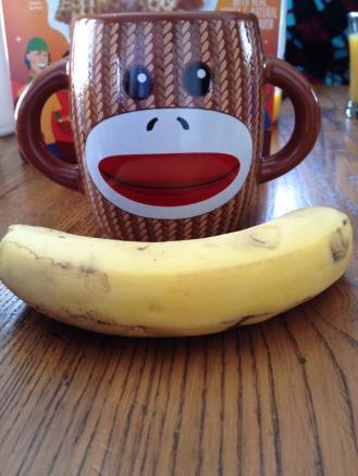 Coffee and Bananas