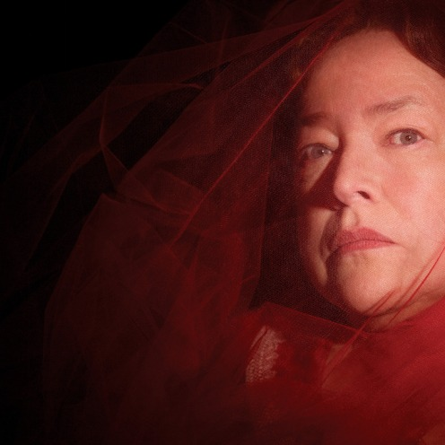 Kathy Bates, Best Supporting Actress (2013)