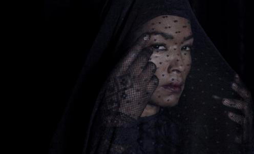 """""""The Voodoo Queen"""" Marie Laveau"""