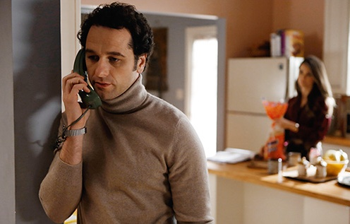 Matthew Rhys, The Americans