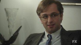 Matthew Rhys (Leading Actor, 2013)