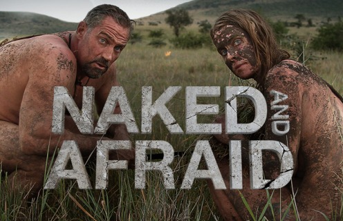 Naked and Afraid (Discovery)