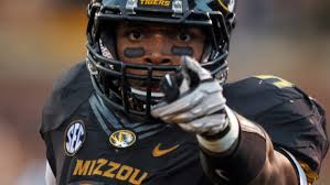 Michael Sam - Mizzou