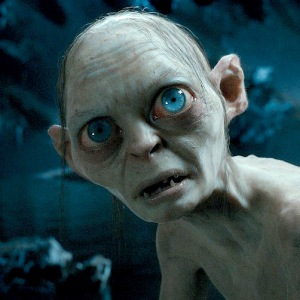 The Hobbit: An Unexpected Journey - Andy Serkis