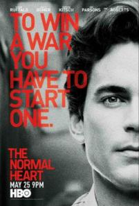 The Normal Heart - Matt Bomer