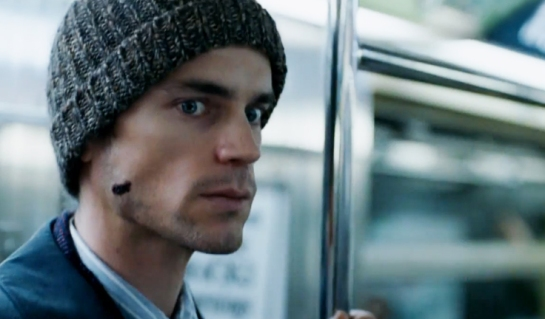 Felix Turner (Matt Bomer) in The Normal Heart.