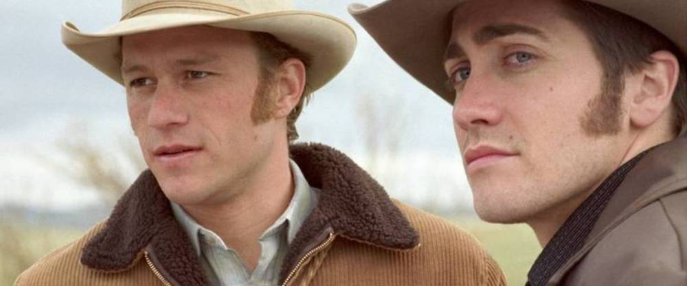 Brokeback Mountain (2005).