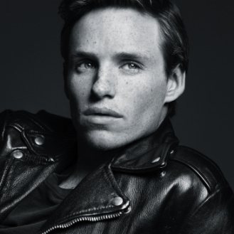 "Eddie Redmayne as ""Marco Alisdair"""