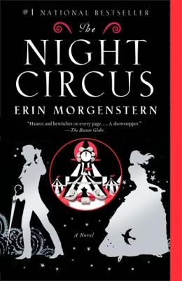 Reading: The NightCircus