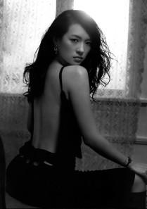 Ziyi Zhang - Tsukiko